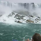 Niagara Fall Beauty by Sherry O'Neill