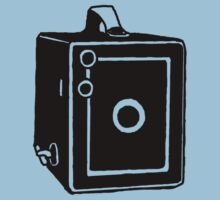 box camera (black) by Adam Graham