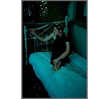 Evening Belle Photographic Print