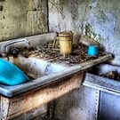 The Kitchen Sink by Joel Hall