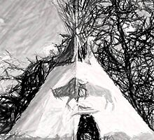 Tipi by Joshua Smith