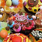 Crazy Cupcakes by zaliedal