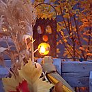 Halloween Decor 3 by SteveOhlsen