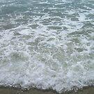 Tide rolling in by Jacker
