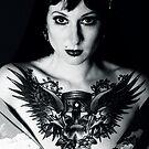 Geisha 2 by KittyElixir