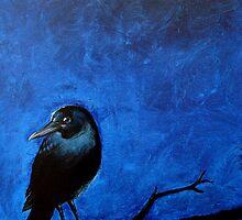 The Raven by John Rhodes