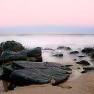 Lamberts Beach by AnnieD