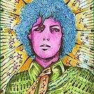 SHINE ON YOU CRAZY DIAMOND by John Dicandia  ( JinnDoW )