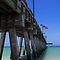 Florida pier's