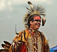 PowWow - Franklin County Columbus Ohio by Kate Adams