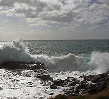 Kiama Ocean Swimming Pool #2 by Evita