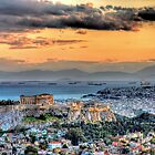 Greece by StamatisGR