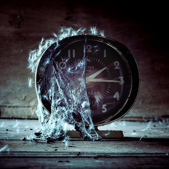 Clocks and Clocks by humanremains