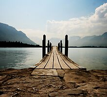 Lake Geneva Deep by Stormswept