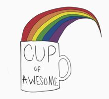 Cup Of Awesome T-Shirt
