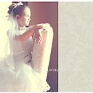 First Holy Communion by Kristen  Caldwell