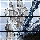 Tower Bridge by TheWalkerTouch