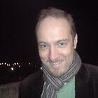 Derren Brown by nopatients