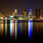 Docklands 2 by RichardIsik