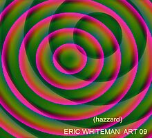 ( HAZZARD )  ERIC WHITEMAN  by ericwhiteman