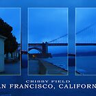 Crissy Field (Blue) by rickCalifornia