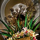 Bellagio Centerpiece by Kasey Cline