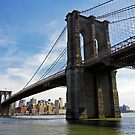 Going to Brooklyn? by Harry Oldmeadow