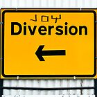 Joy Diversions by eyeshoot
