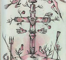 Santa Sangre  by John Dicandia  ( JinnDoW )
