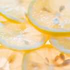Lemon Slices by ChiaraLily
