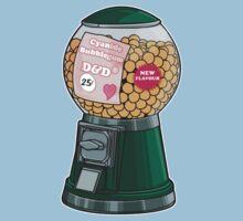 Cyanide Bubblegum by Lund
