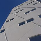 Walkers Building - Grand Cayman, Cayman Islands by caymanlogic