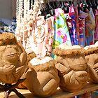 Nuts by MMan