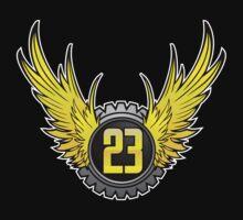 Sumerian 23 T-Shirt