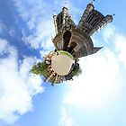 Lincoln Cathedral Photosphere by Paul Thompson Photography