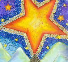 Big Big Star by CiannaRose