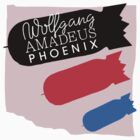 Wolfgang Amadeus Phoenix by SuckerPUNCH