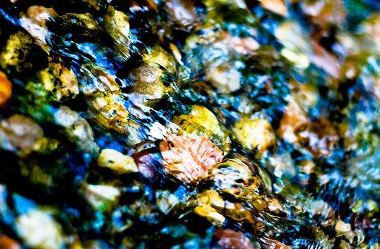 Flow by Carl Osbourn