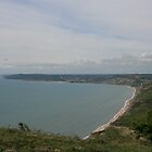 Lyme Bay Dorset by motorista