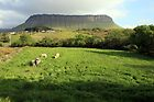 Benbulben mountain by John Quinn