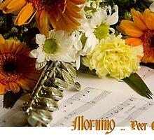 Morning ~ Peer Gynt by Rosalie Dale