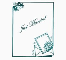Just Married by Judith Hayes