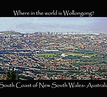 Wonderful Wollongong by Coloursofnature