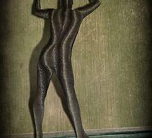 Snake Man II by mdkgraphics