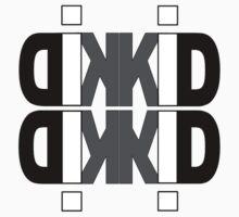 Dik Kid by montdragon
