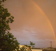 rainbow by madvlad