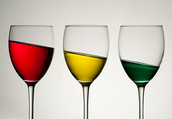 Tipple by AJM Photography