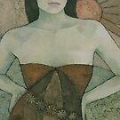 Laelia (detail) by Stephen Mitchell