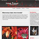 JoseeForest by Gabrielc