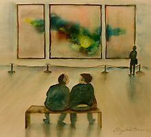 Soul Mates by Elizabeth Bravo